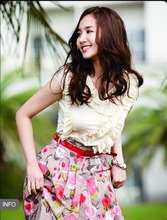 Park Min Young #CityHunter #ParkMinYoung #DramaFever #KDrama
