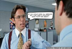 Read about how to get away from that overbearing boss in out latest blog post!