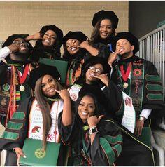 pinny: b b y g o r l ✨ Bff Goals, Best Friend Goals, Squad Goals, Future Goals, Career Goals, Grad Pics, Graduation Pictures, Graduation Outfits, Black Girl Magic