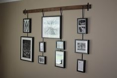 Studio Wall Easel ~ Furniture Gallery