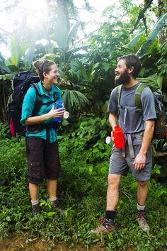 Nuestros clientes son nuestra mayor satisfacción!! #wetakeyouthere #travel #adventure #lostcitytreck #cultures Www.magictourcolombia.com