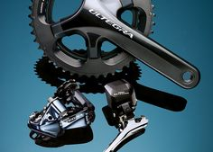 "If you really MUST go electronic this is the way to go BUT Shimano's 6800 series works just fine...........""R785 hydraulic braking system and Ultegra Di2 electronic shifting will change the way you ride"""
