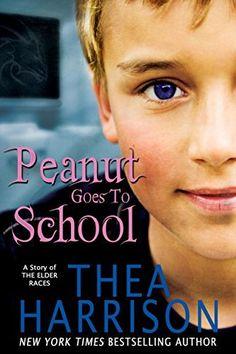235. Peanut Goes to School: Elder Races by Thea Harrison, http://smile.amazon.com/dp/B00LFUB8EQ/ref=cm_sw_r_pi_dp_ERDWtb0EEMWQW