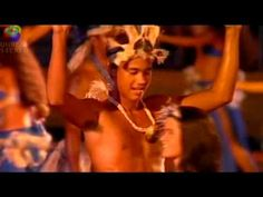 Tahiti Dance - Haiva Festival 2002