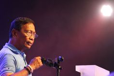 The United nationalist Alliance led by presidential candidate Vice President Jejomar Binay ( MB File Photo/Juan Carlo de Vela)