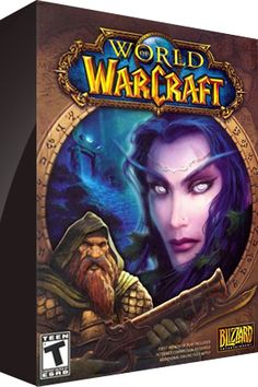 World of Warcraft Battlechest +