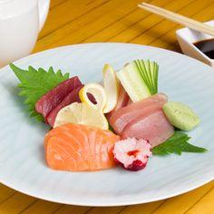 Hamachi Tiradito | Basan Bull City Sushi | Durham, NC | Restaurants