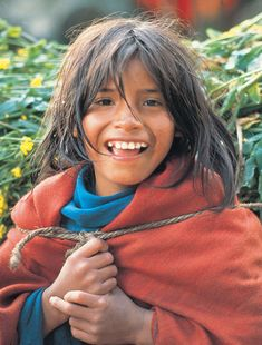 One of many happy, happy youngsters we meet on our visits to Peru Peru, Life Is Good, Holidays, Happy, Turkey, Holidays Events, Holiday, Life Is Beautiful, Ser Feliz