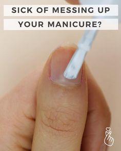 Diy Nails Tutorial, Nail Tutorials, Next Gen Nails, Glass Nail File, Stick On Nails, Nail Care Tips, Fall Acrylic Nails, Manicure Y Pedicure, Nail Polish Strips
