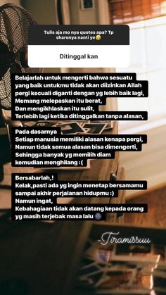 Text Quotes, Sad Quotes, Words Quotes, Qoutes, Love Quotes, Reminder Quotes, Self Reminder, Portrait Quotes, Cinta Quotes