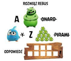 Intermarche Poland: Angry Birds