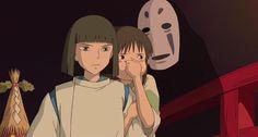 'El viaje de Chihiro': Guía imprescindible para saber más sobre la obra maestra de Miyazaki http://generacionghibli.blogspot.com.es/2015/05/descifrando-ghibli-nada-de-lo-que.html…