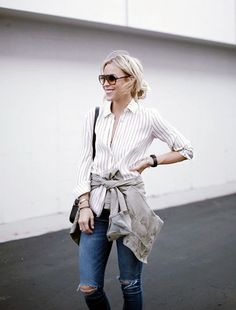 The #1 Accessory Fashion Girls Always Notice—and Why You Need Them | WhoWhatWear