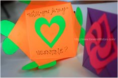 Looking for craft ideas for kids this Love Month? Make a unique and easy to do Valentine's Day card. Do check this out.