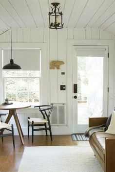 This 400-Square-Foot North Carolina Cottage Is All Sorts of Cute — House Call