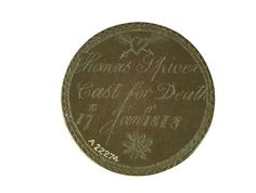 """Token, 1818 