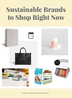 Discover and use these amazing products that help us reduce our footprint. Sustainable Supply Chain, Best Smelling Candles, Cotton Shopping Bags, Work Tote, Best Careers, Weekend Style, Office Style, Working Woman, Office Fashion