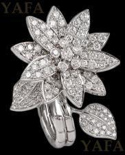 Trendy Diamond Rings :    Antique & Signed Jewelry Rings – Yafa Jewelry