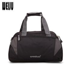 2017 New Men Travel Bag Nylon Waterproof Women Bags Casual Travelling And Luggage For Duffle