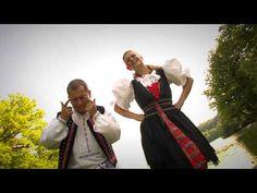Anča rapavá - zmes ľudových piesní spieva Martin Jakubec - YouTube