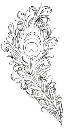 foot tattoo templates 6