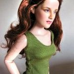 Cool twilight tonner dolls