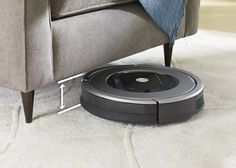 Compare iRobot Roomba 860 and 650: What Are the Main Differences?