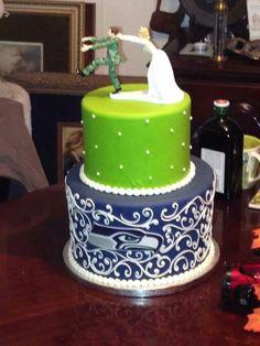 Da cake!