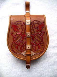 180 e viking bag