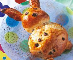 Des petits lapins aux pépites de chocolat, parfaits pour Pâques !