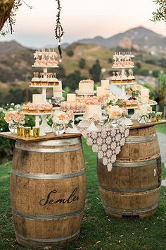 Money saving wedding ideas