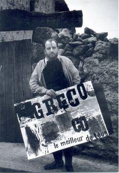 Alberto Greco genial neo-dadá