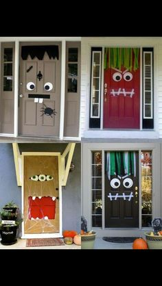 So cute for Halloween!