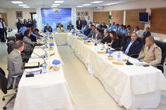 Ministerio de Defensa informa OACI realizará auditoría a sistema seguridad aeroportuaria