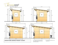 Studio Shed FAQ   Planning, Designing & Installing Your Backyard Studio   Learn How