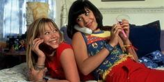 "You got 7 out of 7 right! | How Well Do You Know The Lyrics To The ""Lizzie McGuire"" Theme Song"