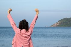 6 Personality Traits that Help #Women Survive #Divorce | #bedrockdivorce
