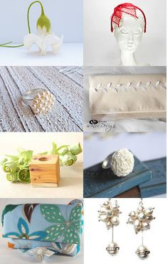 Spring Pastels from Germany  http://etsy.me/12N4ni8
