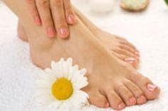 Soin des pieds: une bonne protection solaire