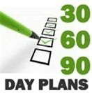 The Career Roadmap  Creating a 30 60 90 Day Plan