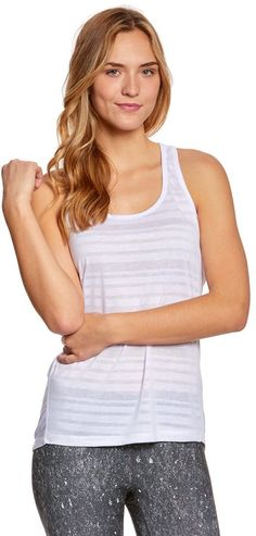 Balance Collection High Low Racerback Yoga Tank Top 8152685 #ad #commissionlink