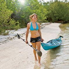 Uncover Cabbage Key/Cayo Costa - 5 Secret Islands in Florida - Coastal Living