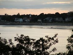 Swampscott, Ma. Is Close to Heaven