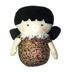 Boneca Japonesa Keiko