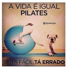 Pilates #pilatesfunny