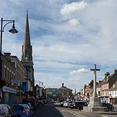 St Ives, Cambridgeshire - Wikipedia, the free encyclopedia