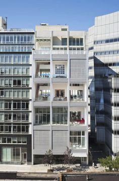 Shigeru Ban_ NYC Home