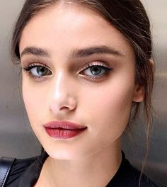 Taylor Hill is such a beauty
