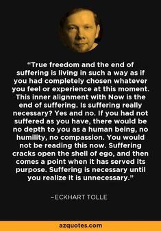 the ego isn't wrong - Eckhart Tolle Spiritual Awakening, Spiritual Quotes, Wisdom Quotes, Quotes To Live By, Life Quotes, Spiritual Health, Ego Quotes, Enlightenment Quotes, Soul Quotes