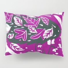 Design your everyday with shams you'll love to add to your bed. Cover your pillows with trending designs from independent artists worldwide. The Ancient One, Red Water, Anne Of Green, Red Turquoise, Green Glitter, Pillow Shams, Pink White, Hedgehog, Duvet Covers
